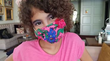 Picture for category Children masks